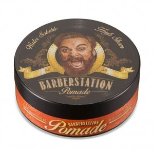 Barberstation Pomade Product Image