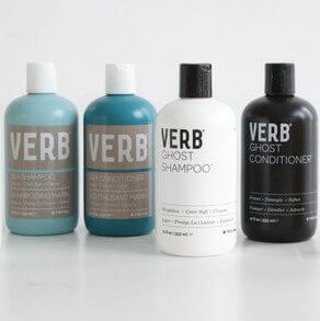 Verb Products Image for Zouzou Hair